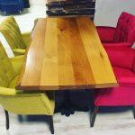 Cafe masa sandalye modelleri-1