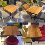 Cafe masa sandalye modelleri-2