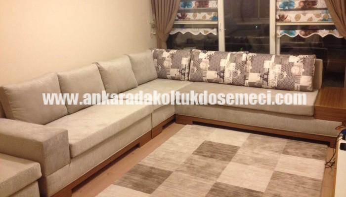 Ankara Yenimahalle Koltuk Döşeme Fiyatları