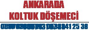 Ankarada Koltuk Döşemeci